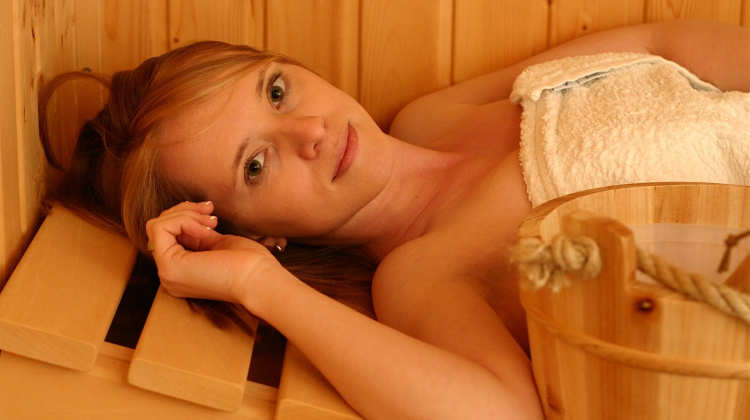 Sauna Health Benefits and Weight Loss